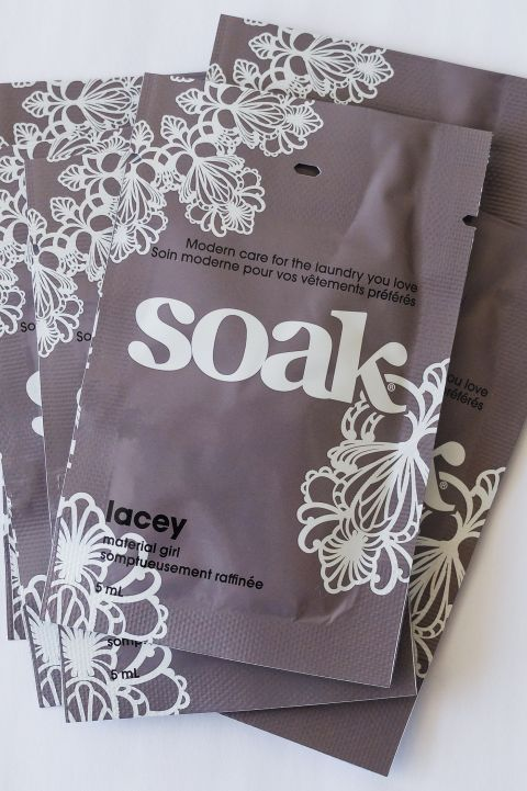 SOAK LACEY 5ml saszetka