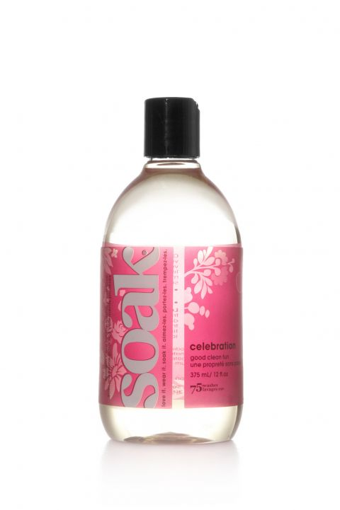 SOAK CELEBRATION 375ml