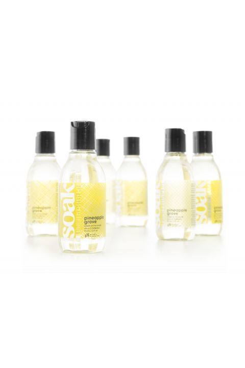 SOAK PINEAPPLE 90 ML
